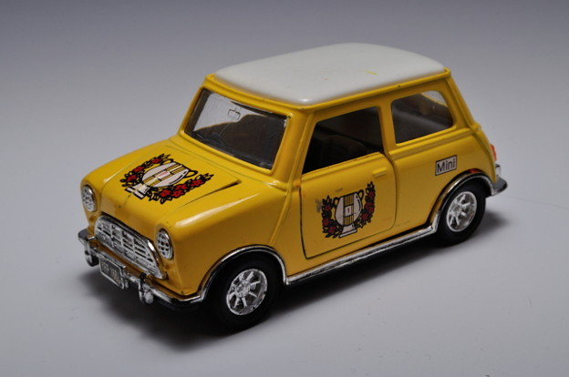 Sunnyside Limited_MORRIS Mini Copper_001