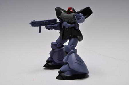 バンダイ_MSセレクション8 機動戦士ガンダム0080 ポケットの中の戦争 MS-09RII リック・ドムII_005