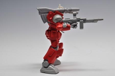 バンダイ_MSセレクション24 機動戦士ガンダム THE ORIGIN RX-77-1 ガンキャノン_004