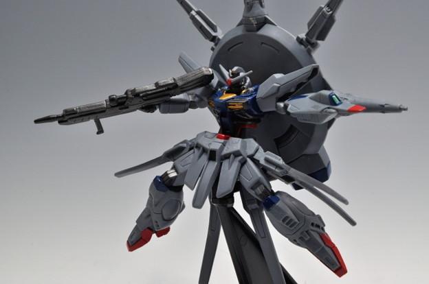バンダイ_機動戦士ガンダムSEED STYLING-S ZGMF-X13A プロヴィデンスガンダム_004