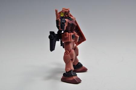 バンダイ_HGシリーズ シャア・アズナブルコレクション 機動戦士ガンダム ギレンの野望 RX-78 C-A ガンダム_005