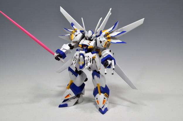 バンプレスト_スーパーロボット大戦 特典  ヴァイスリッター_002