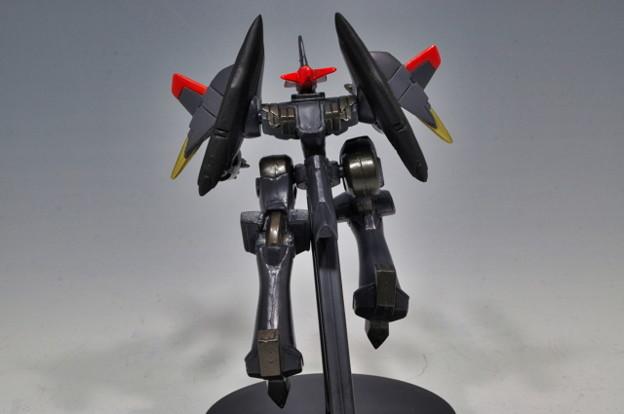 バンプレスト_スーパーロボット大戦 オリジナルフィギュアX DCAM-006VT ガーリオン・カスタム トロンベ_003