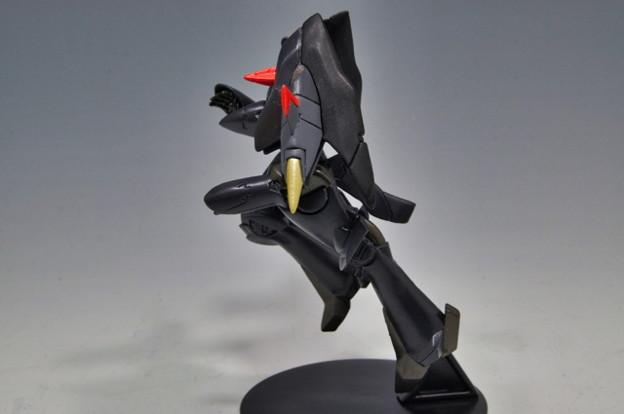 バンプレスト_スーパーロボット大戦 オリジナルフィギュアX DCAM-006VT ガーリオン・カスタム トロンベ_002