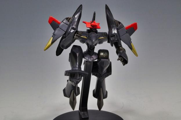 バンプレスト_スーパーロボット大戦 オリジナルフィギュアX DCAM-006VT ガーリオン・カスタム トロンベ_001