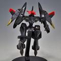 Photos: バンプレスト_スーパーロボット大戦 オリジナルフィギュアX DCAM-006VT ガーリオン・カスタム トロンベ_001