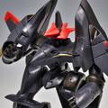 Photos: バンプレスト_スーパーロボット大戦 オリジナルフィギュアX DCAM-006VT ガーリオン・カスタム トロンベ_006