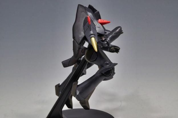 バンプレスト_スーパーロボット大戦 オリジナルフィギュアX DCAM-006VT ガーリオン・カスタム トロンベ_004