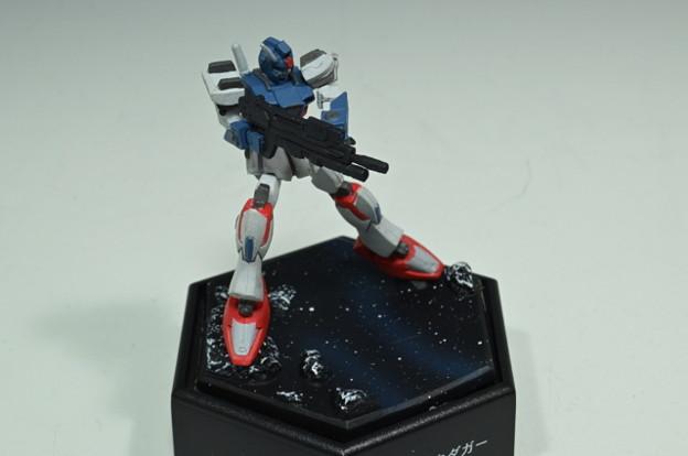 セイカ_シャープナーコレクションEX ガンダムSEED第2弾 GAT-01 ストライクダガー_007
