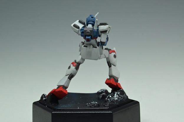 セイカ_シャープナーコレクションEX ガンダムSEED第2弾 GAT-01 ストライクダガー_004