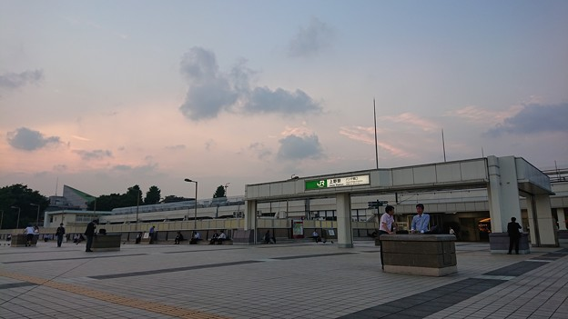 パンダ橋口