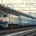 Photos: EF65-1118 寝台特急「出雲2号」 大船駅