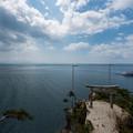 Photos: 竹生島