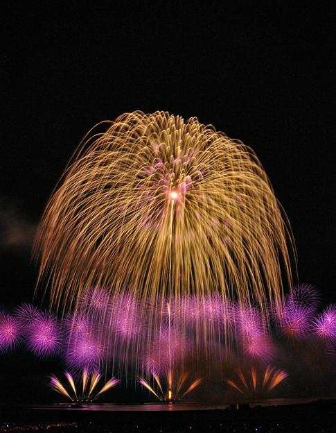ぎおん柏崎まつり海の花火大会2018 (10)