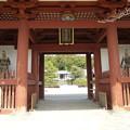 写真: 叡福寺