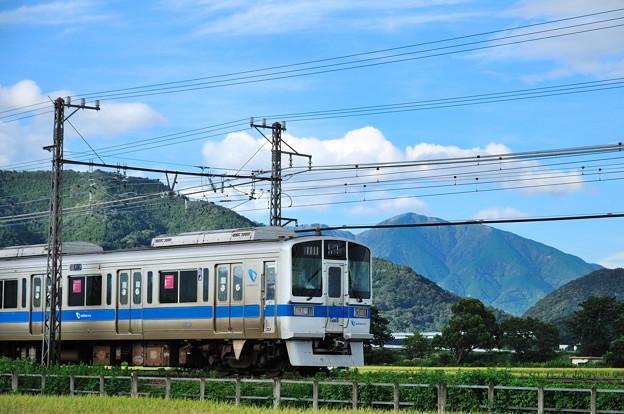 1000形通勤電車