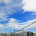Photos: 京成3500形電車
