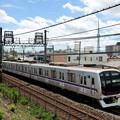 Photos: 半蔵門線08系電車