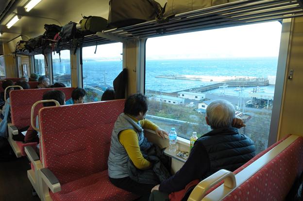三陸鉄道 絶景