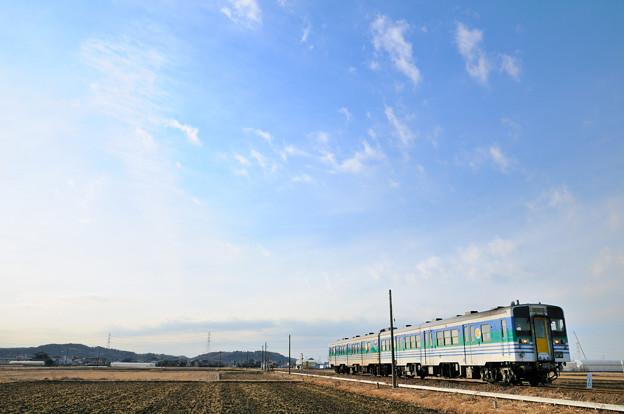 Photos: 久留里線