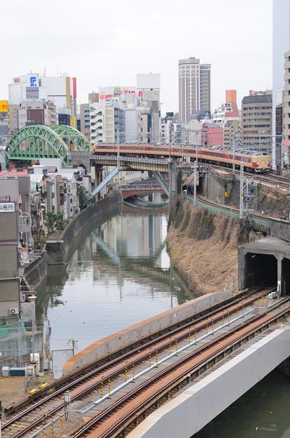 成田臨189系電車