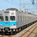東西線5000系電車