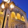 Photos: Theatre Municipal de la Ville de Tunis
