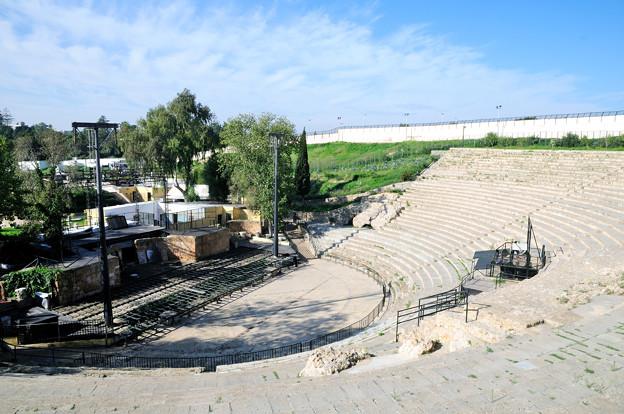 カルタゴ 円形競技場