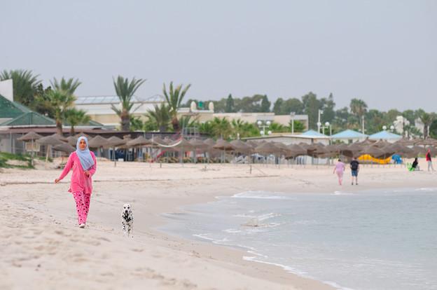 Photos: Port el Kantaoui