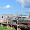 Photos: 京成電車すれ違い