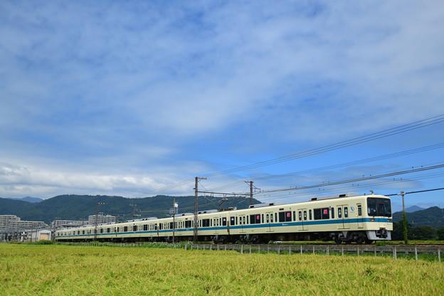 8000形 通勤電車