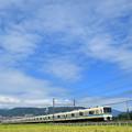 Photos: 8000形 急行電車