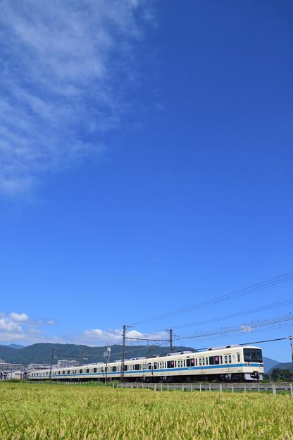8000形通勤電車