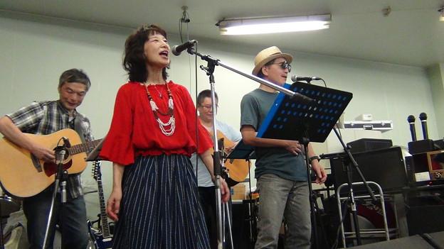 The Long Day @ Japan Auction Center - September 16, 2018 (Sun)