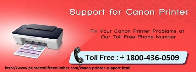 canon-printer-support-number 1800-436-0509