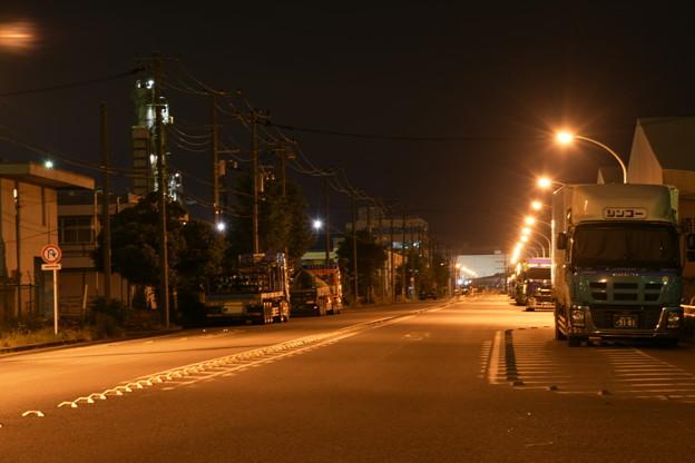神奈川千鳥町