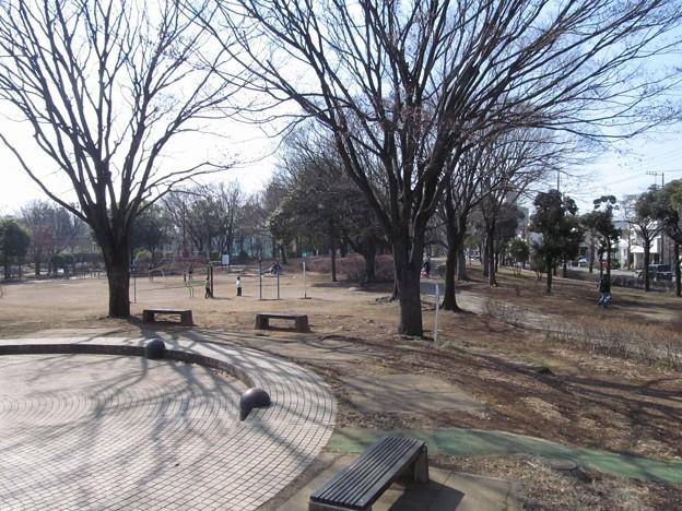 青葉台公園