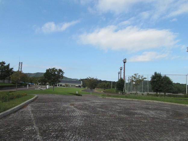 笠間市総合公園