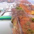 写真: 08_高島城