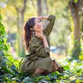 Photos: 『森の香り』