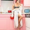 Photos: 「お料理上手の奥さんがいらっしゃるのに…悪い人」