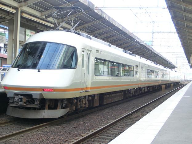 近鉄:21000系(21108F)-01