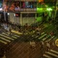 Photos: 眠らない街