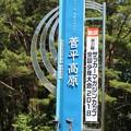 日本のダボス「菅平高原」