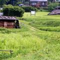 井戸尻史跡公園