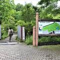 Photos: 植物園入り口