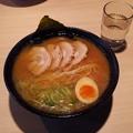 Photos: 20140203_麺屋食堂-剛力