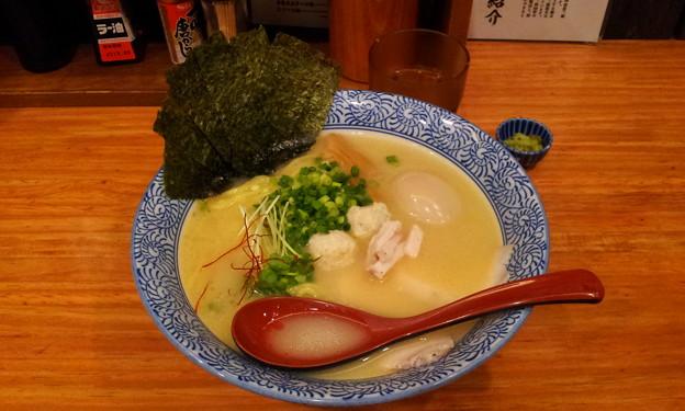 20140218_らーめん友(東京・赤坂)