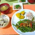 Photos: 野菜多め