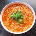 中華三昧 酸辣湯麺